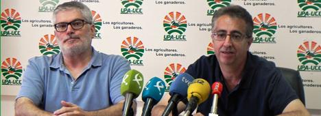 Foto UPA-UCE Extremadura