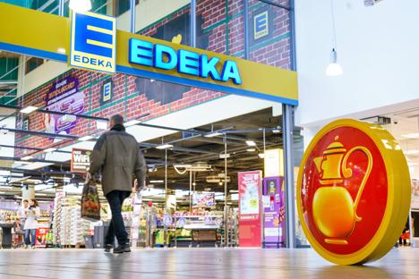 edeka im plan bei der integration von kaiser s m rkten in berlin fruchtportal. Black Bedroom Furniture Sets. Home Design Ideas