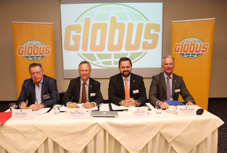 Foto: Globus-Gruppe