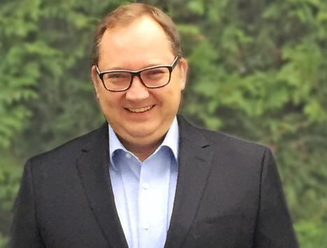 Stefan Reincke. Foto Landgard