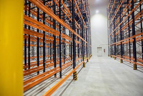 APM Terminals führt ganzheitliche Kühlkettenlösungen in Indien ein