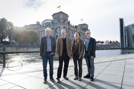 BÖLW wählt neuen Vorstand. Foto © BÖLW