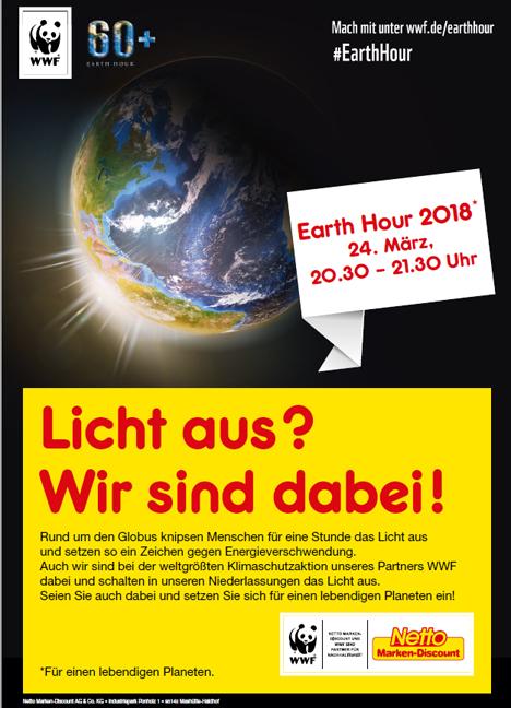 Poster Bild: Netto Marken-Discount