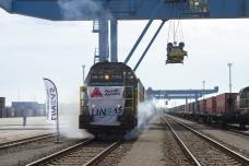 Fotoquelle: Port of Antwerp