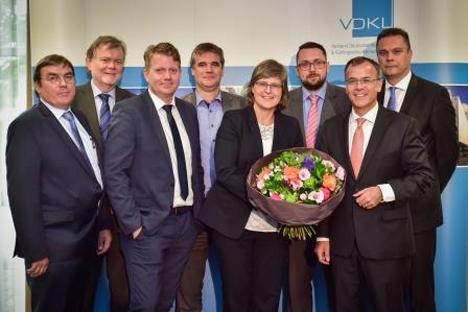 Der neue VDKL-Vorstand