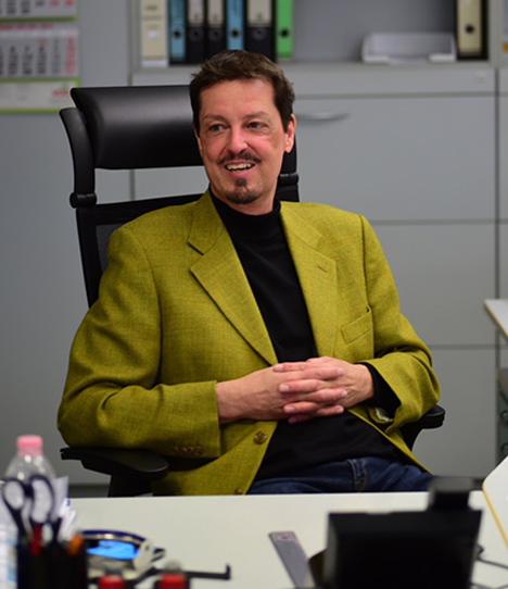 Dietmar Pircher VOG