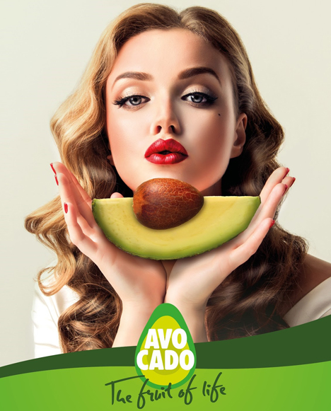 Foto © World Avocado Organization