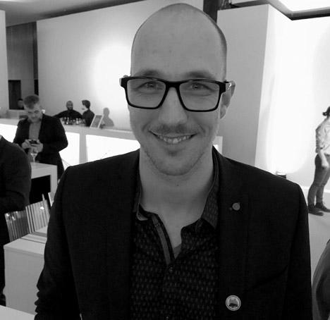 Johannes Höfler aus Nürnberg-Kleinreuth, Vorsitzender Gemüseerzeugerverband Knoblauchsland e.V. Foto: BDC/ Winkhoff