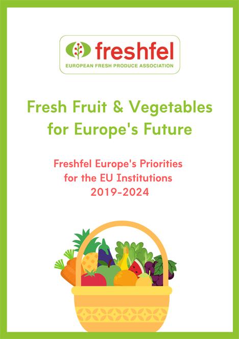 Cover paper Foto © Freshfel Europe