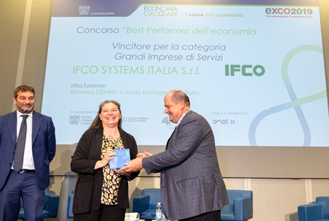 Foto © IFCO Systems