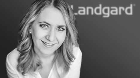 Melanie Schneider. Foto © Landgard