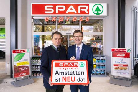 Foto © SPAR/Johannes Brunnauer