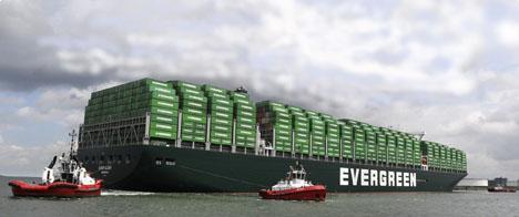 Foto © Port of Rotterdam Authority