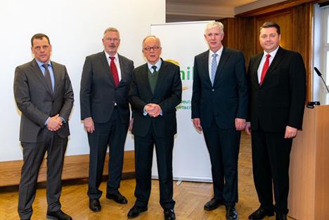 UNIKA-Mitgliederversammlung 2019