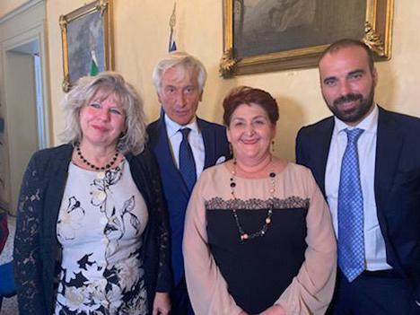 Foto © CSO Italy