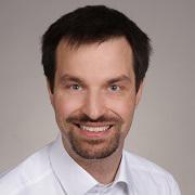 Prof. Dr. Matthias Kussin Eurofins