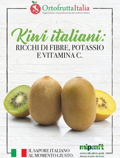 Poster © Ortofrutta Italia