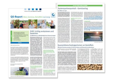 Bildquelle: QS Qualität und Sicherheit GmbH