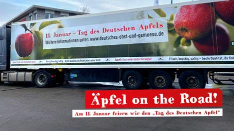 Foto © Deutsches Obst und Gemüse/ BVEO