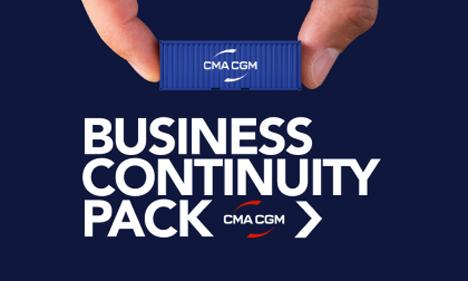 Foto  CMA CGM