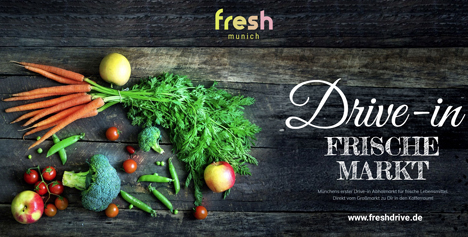 """Fresh-Munich"" - facebook.com. Foto © Firma Fragiacomo & Co. GmbH"