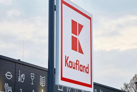 Foto © Kaufland