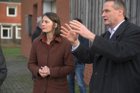 Foto © Ziegeler/Landwirtschaftskammer Niedersachsen