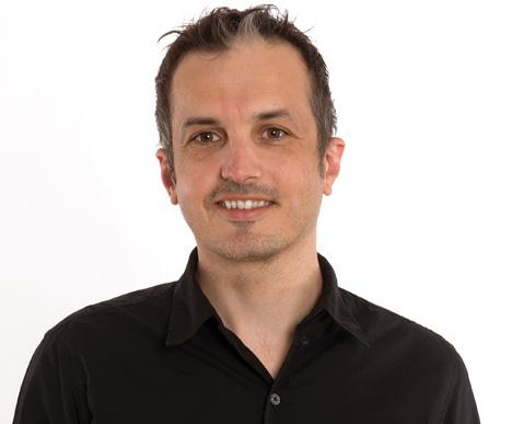 Marko Klein, Geschäftsführer activeIT. Foto © activeIT