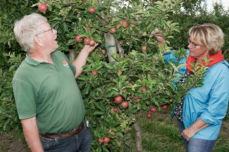 Foto © Nds. Ministerium für Ernährung, Landwirtschaft und Verbraucherschutz