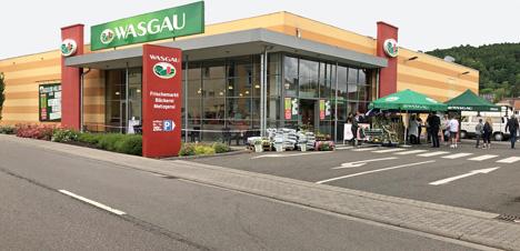 Foto © WASGAU Produktions & Handels AG