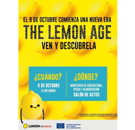Poster. Foto © Ailimpo / EU