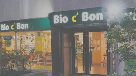 Foto © Carrefour/Bio c` Bon