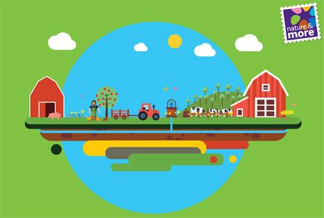 Originalbericht von Ecorys/Greenpeace (in niederländischer Sprache)