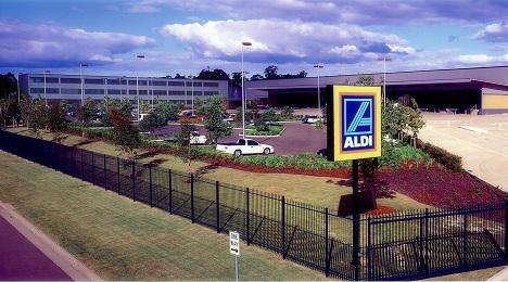 Foto © ALDI Australia