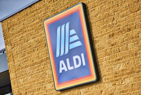 Foto © ALDI UK