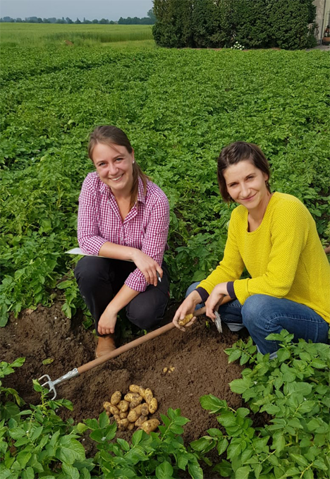 Foto © Bio Kartoffel Erzeuger e.V.