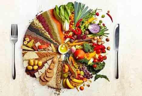 EOSTA: Die Hälfte vom Teller für Obst und Gemüse