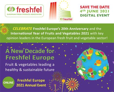 Foto Freshfel Europe