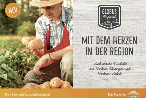 Foto © Globus SB-Warenhaus