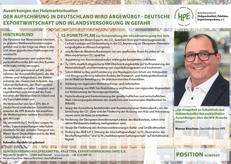 HPE-12-Punkte-Plan © HPE