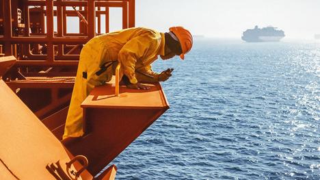 Nachhaltigkeitsbericht für das Geschäftsjahr 2020: Foto © Hapag-Lloyd