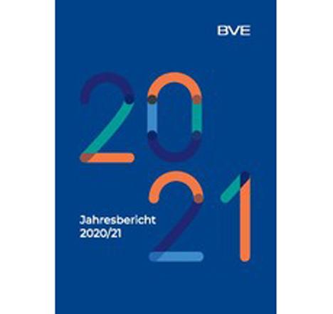 BVE-Jahresbericht. Foto © BVE
