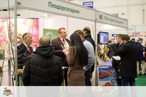 Fresh Business Expo Ukraine 2015 via Twitter