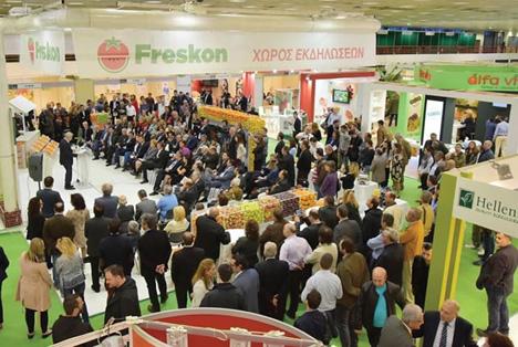 Foto: Durchführung der ersten Konferenz für Gemüse & Spargel