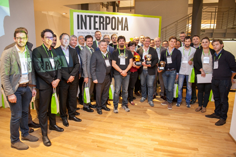 Interpoma Innovation Camp