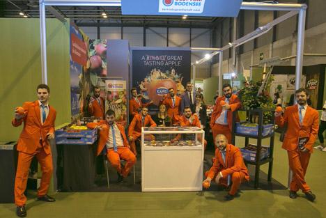 Obst vom Bodensee Vertriebsgesellschaft mbh