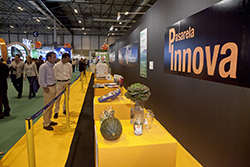 innova Fruit Attraction