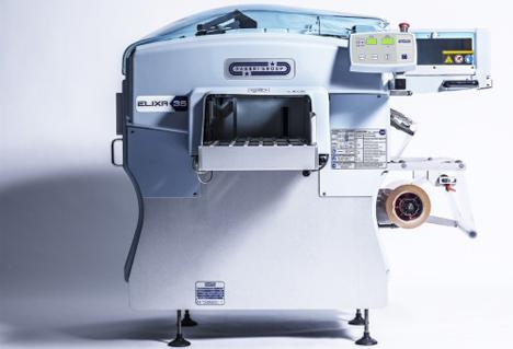 Automatische Verpackungsmaschine Elixa 35