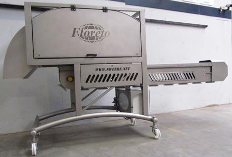 Röschen-Maschine Floreto