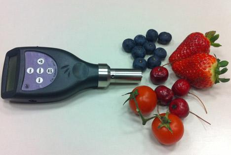 Fruit & Veg Durometer